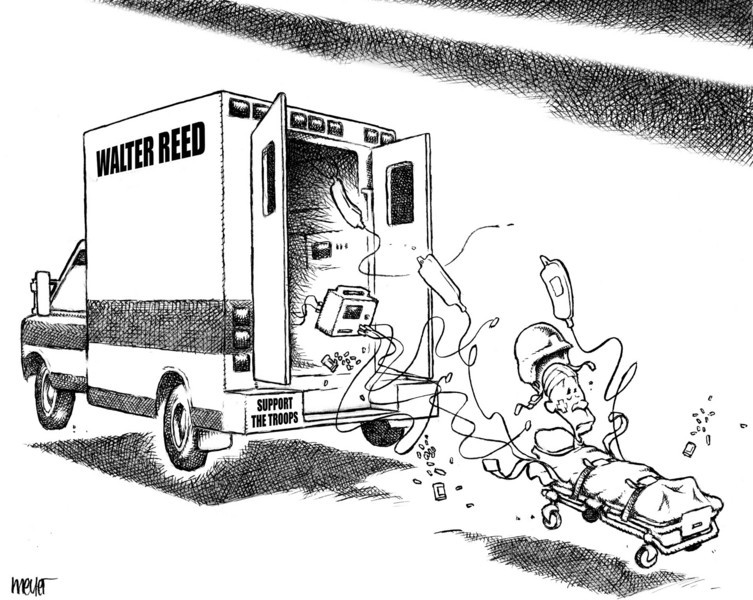 : Archive : Meyer Cartoons